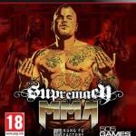 Trailer de Supremacy MMA, novo jogo da categoria