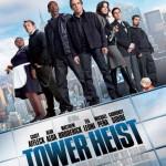 Novo pôster e trailer de Tower Heist, novo filme de Eddie Murphy e Ben Stiller