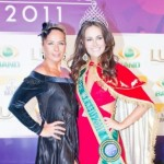 Miss Universo 2011 terá transmissão na Band