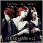 """Novo CD do Florence and The Machine, """"Ceremonials"""", será lançado em outubro"""