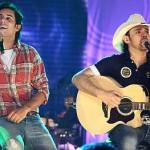 Novo DVD de Guilherme e Santiago deve ser lançado no final do ano