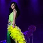 Fotos e vídeos do show da Katy Perry no Rock in Rio