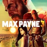 Max Payne 3: veja o novo trailer e a capa do jogo