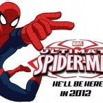 Novo trailer de Ultimate Spider-Man, novo desenho do Homem Aranha