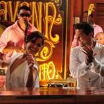 Músicas da trilha sonora de Aquele Beijo – CD nacional e internacional