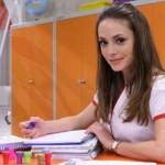 Carrossel: Rosanne Mulholland será a Professora Helena