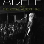 Trailer do novo DVD da Adele