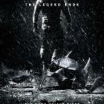 Batman O Cavaleiro das Trevas Ressurge poster