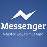 Download do Facebook Messenger para Windows 7