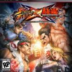 Street Fighter X Tekken: veja a lista completa de personagens