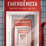 Sobreviva ao fim do mundo com o novo livro de Neil Strauss