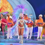 Caldeirão do Huck vai eleger a Musa do Carnaval do Rio. Veja foto