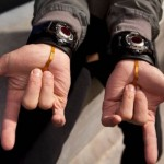 O Espetacular Homem-Aranha: veja foto dos lançadores de teia