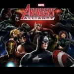 Um jogo da Marvel no Facebook