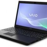 VAIO SE15 é o novo notebook da Sony. Veja foto e vídeo