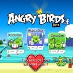 Saiba como jogar o Angry Birds no Facebook