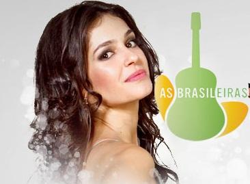As Brasileiras: elenco, história, personagens, fotos e vídeo da nova