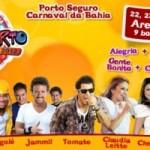 Carnaporto 2012: tudo sobre a programação dos shows e ingressos