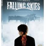 DVD/Blu-ray da primeira temporada de Falling Skies será lançado em junho lá fora
