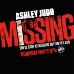 Missing: elenco, trailer e sinopse da nova série com Ashley Judd