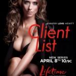 The Client List: elenco, sinopse, teaser trailer e pôster e da nova série com Jennifer Love Hewitt