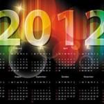 Calendário dos jogos 2012: confira a data de lançamento dos games no Brasil esse ano