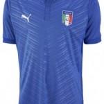 Camisas da Itália Eurocopa 2012 – preço e fotos