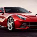 F12berlinetta: vídeos e fotos da Ferrari mais rápida do mundo