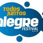 Festival de Alegre 2012: programação dos shows e preço dos ingressos