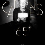 Veja o pôster do Festival de Cannes 2012