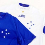 Veja o vídeo promocional das novas camisas do Cruzeiro para 2012