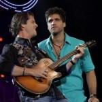 """As músicas do novo DVD de Victor e Leo, """"Ao vivo em Floripa"""""""