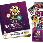Panini lança o álbum de figurinhas da Eurocopa 2012