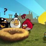 Angry Birds vai ganhar desenho na TV