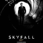 007 – Operação Skyfall ganha primeiro pôster