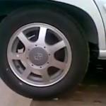 Como tirar um carro de cima um caminhão em grande, e perigoso, estilo