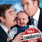 Os Candidatos: trailer, elenco, sinopse, pôster e data de estreia do novo filme de Will Ferrell e Zach Galifianakis