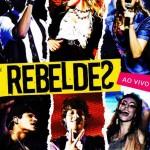 Novo DVD de Rebeldes: lista de músicas e como assistir online