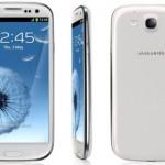 Samsung Galaxy S III – preço, onde comprar desbloqueado, foto e vídeo