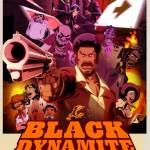 Black Dynamite: história, trailer, clipe e pôster da nova série animada