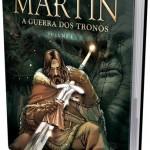 Guerra dos Tronos, a HQ, chega ao Brasil em agosto