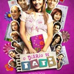 O Diário de Tati: elenco, trailer, sinopse, pôster e data de estreia do novo filme de Heloisa Périssé