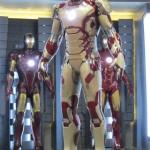 Homem de Ferro 3: veja fotos da nova armadura do herói