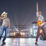 As músicas do novo DVD de Munhoz e Mariano gravado em Campo Grande
