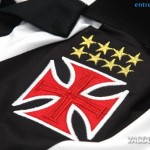 As fotos das novas camisas do Vasco da Gama/Penalty para 2012
