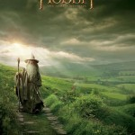Pôster nacional de O Hobbit – Uma Jornada Inesperada