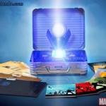Vídeo e fotos da sensacional maleta com os Blu-rays de Os Vingadores