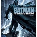 Assista ao trailer de Batman – O Cavaleiro das Trevas parte 1, a animação