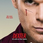 Dexter: 7ª temporada ganha novo pôster