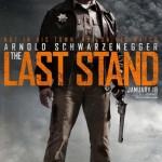 Assista ao primeiro trailer de The Last Stand, novo filme de Arnold Schwarzenegger